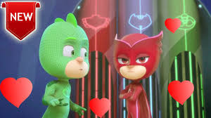 ᴴᴰ pj masks cartoon compilation 2016 cartoon