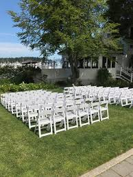 Wedding Site Garden Wedding Site Picture Of Roche Harbor Resort Friday
