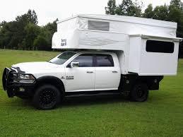 Truck Bed Trailer Camper Meet Our Latest Custom Flatbed Model Camper Phoenix Pop Up