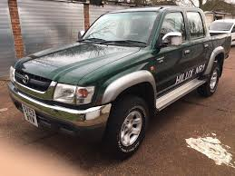 toyota hilux 2 4 diesel manual in northolt london gumtree