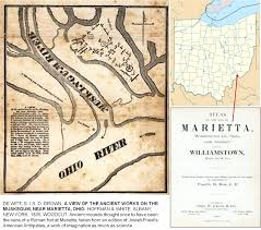 Map Of Albany New York by Marietta Ohio Cost Of Living Marietta Ohio Location Guide Case
