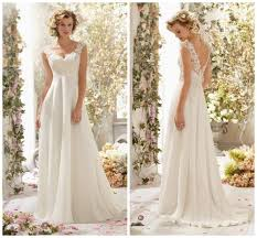 silk wedding dress custom made wedding dresses 2016 new fashion backless silk