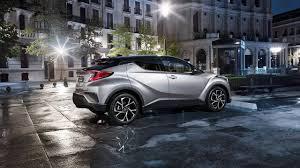 Toyota Chr C Hr Price Specification Launch Interior Autopromag