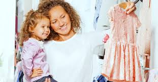 best 3 online consignment shops for buying used women and kids
