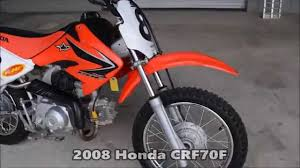 used motocross bike dealers used honda crf70 dirt bike for sale honda of cha youtube