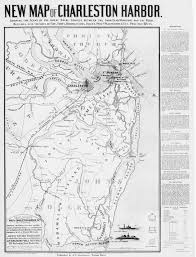 Map Of Boston And Surrounding Area by South Carolina Civil War Maps