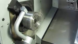 haas st 10 cnc turning center like new only 131 hours youtube