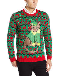 ugliest sweater 13 cat sweaters every feline lover needs