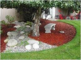 Simple Rock Garden Simple Rock Garden Home Plans