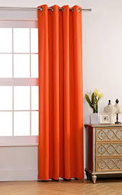 Orange Thermal Curtains The 10 Best Insulated And Thermal Curtains Of 2018 Fabathome