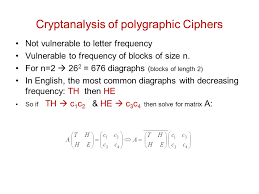 cryptography cryptography art or science of keeping messages