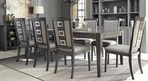 gray dining room furniture caruba info