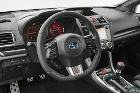 2017 subaru impreza hatchback wrx 2017 subaru impreza wrx news reviews msrp ratings with