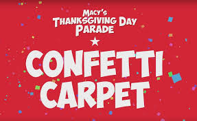 youtube thanksgiving day parade collegehumor interviews macy u0027s thanksgiving day parade celebrities