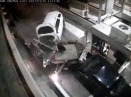 photo booth houston stunning crash kills at beltway 8 toll booth houston chronicle