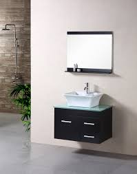 Bathroom Sink Set Portland Madrid 30 U201d Single Sink U2013 Wall Mount Vanity Set In