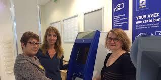 bureau de poste st jean jean d angély un bureau de poste plus moderne sud ouest fr