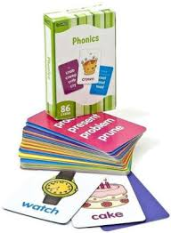 Kids Barnes And Noble Phonics Flash Kids Flash Cards By Flash Kids Editors Paperback