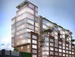 what is a green building luxury rentals manhattan
