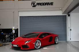 Lamborghini Aventador Lp700 4 - red lamborghini aventador lp700 4 adv5 2 track spec cs concave