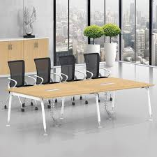 Big Meeting Table Conference Room Tables Best 25 Conference Table Ideas On