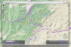Amtrak Map East Coast The Complete Route Planning Guide Bikepacking Com