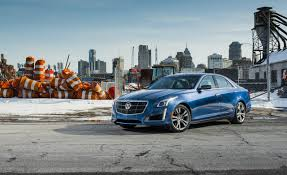 2014 cadillac cts vsport review 2014 cadillac cts vsport term wrap up review car and driver