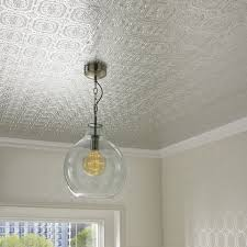 love the textured wallpaper ceiling dine me pinterest the fifth wall is wallpapering the ceiling a trend again
