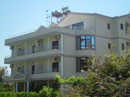 red rose guest house golem albania booking com