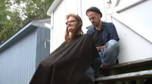 norfolk police and barbers to give free back to haircuts at