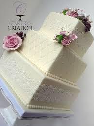 lace wedding cakes 17 stylish eve