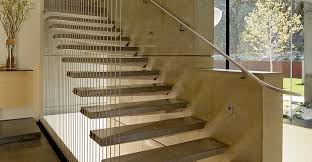 different types of coverings for concrete stairs abcrnews