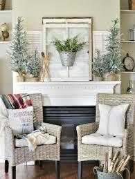 1017 best winter christmas decor images on pinterest christmas