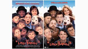 photos the little rascals cast reunites 20 years later and is