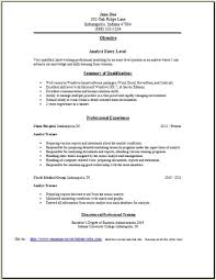 Sports Resume Examples by Analyst Resume Occupational Examples Samples Free Edit With Word