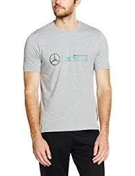 mercedes amg apparel amazon com mercedes amg petronas white team crew shirt 2015