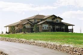 hillside dream home custom homes custom home builders in golden