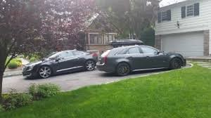cadillac cts battery location major concern car completely shut while driving