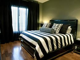 Black And White Bedroom Bedroom Minimalist Black And White Bedroom With Black Modern