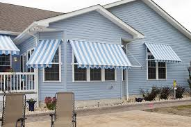 Cloth Window Awnings Fabric Window U0026 Door Awnings The Window People