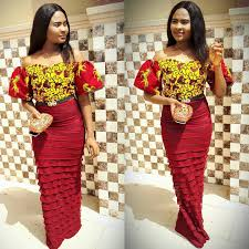 latest ankara in nigeria latest african and nigerian ankara styles trends 2018 2019 for ladies
