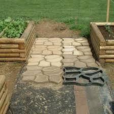 Where To Buy Rocks For Garden by Compare Prices On Concrete Molds Online Shopping Buy Low Price