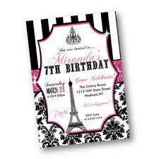 shop paris eiffel tower invitations on wanelo