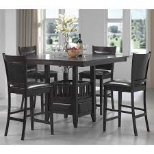 Coaster Dining Room Sets Jaden Counter Height Dining Room Set Coaster Furniture Furniturepick