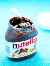 best ever chocolate nutella layer cake sweetapolita