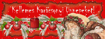 karácsonyi mozgó képek