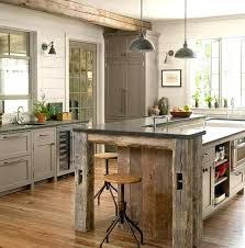 Rustic Oak Kitchen - wooden kitchen islands u2013 meetmargo co
