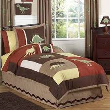 Dinosaur Bed Frame Dinosaur Bedding Wayfair