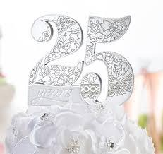 25 wedding anniversary 25th wedding anniversary 25th wedding anniversary accessories
