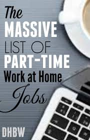 list of synonyms and antonyms of the word part time earnings